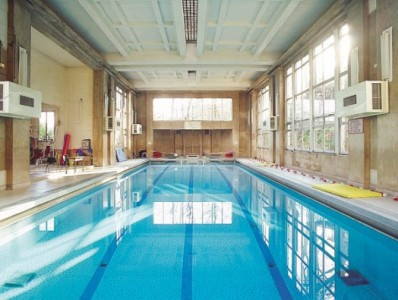 Boulogne billancourt natation masters le groupe sa vie for Piscine saint cloud