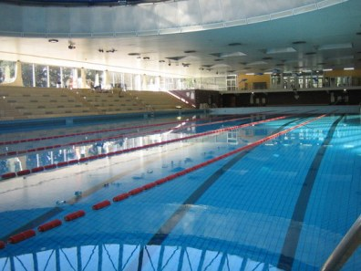 Boulogne billancourt natation masters le groupe sa vie for Aquabiking piscine saint germain en laye